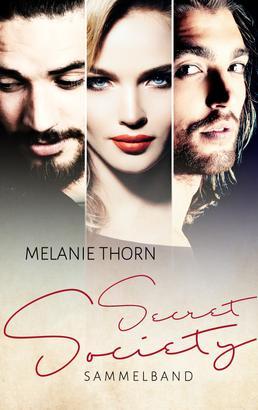 Secret Society Sammelband