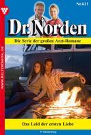 Patricia Vandenberg: Dr. Norden 621 – Arztroman ★★★★