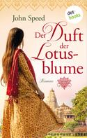 John Speed: Der Duft der Lotusblume ★★★