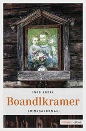 Boandlkramer - Kriminalroman