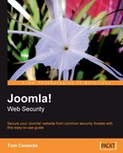 Tom Canavan: Joomla! Web Security