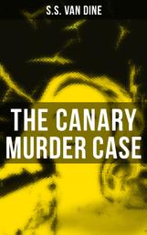 The Canary Murder Case - A Whodunit Mystery