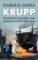 Harold James: Krupp ★★★