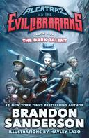Brandon Sanderson: The Dark Talent ★★★★★