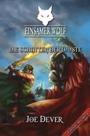 Joe Dever: Einsamer Wolf 05 - Die Schatten der Wüste ★★★★★