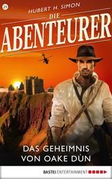 Die Abenteurer - Folge 25 - Das Geheimnis von Oake Dùn