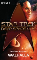 Nathan Archer: Star Trek - Deep Space Nine: Walhalla ★★★★