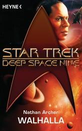 Star Trek - Deep Space Nine: Walhalla - Roman