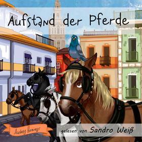 Aufstand der Pferde