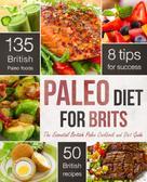 Rockridge Press: The Paleo Diet for Brits