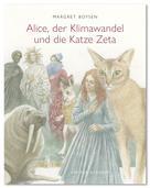 Margret Boysen: Alice, der Klimawandel und die Katze Zeta ★★★★