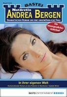 Isabelle Winter: Notärztin Andrea Bergen - Folge 1316 ★★★★★