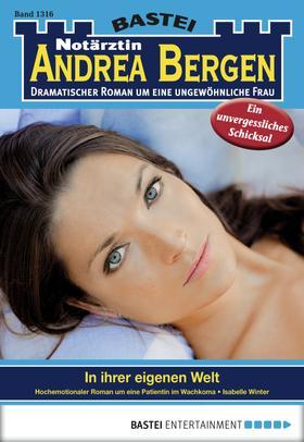 Notärztin Andrea Bergen - Folge 1316