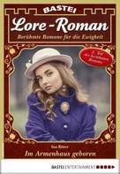 Ina Ritter: Lore-Roman 81 - Liebesroman