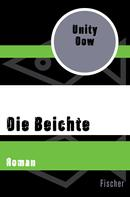 Unity Dow: Die Beichte ★★★★★