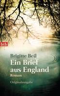 Brigitte Beil: Ein Brief aus England ★★★★