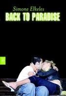 Simone Elkeles: Back to Paradise ★★★★
