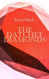 The Datchet Diamonds - Crime & Mystery Thriller