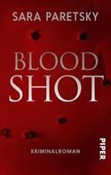 Sara Paretsky: Blood Shot ★★★★