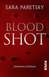 Blood Shot - Kriminalroman