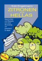 Edit Engelmann: Zitronen aus Hellas ★★★★