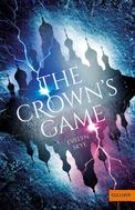 Evelyn Skye: The Crown's Game ★★★★