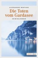 Allessandro Montano: Die Toten vom Gardasee ★★★★