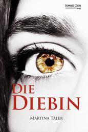 Die Diebin - Aus dem Leben einer devoten Frau