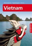 Thomas Barkemeier: Vietnam - VISTA POINT Reiseführer A bis Z ★★★