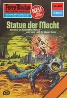 Kurt Mahr: Perry Rhodan 932: Statue der Macht ★★★★★
