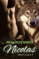 Inka Loreen Minden: Nicolas ★★★★★