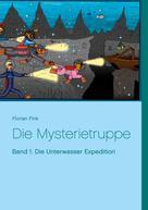 Florian Fink: Die Mysterietruppe