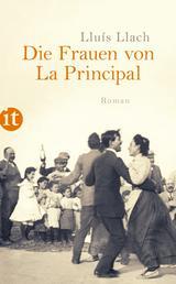 Die Frauen von La Principal - Roman