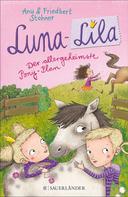 Anu Stohner: Luna-Lila ★★★★★