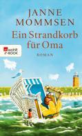 Janne Mommsen: Ein Strandkorb für Oma ★★★★