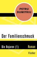 Petru Dumitriu: Die Bojaren (1)