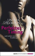 Lindsay Gordon: Perfektes Timing ★★★★