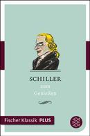 German Neundorfer: Schiller zum Genießen