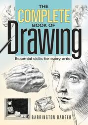 Konsten att Teckna - Essential Skills for Every Artist