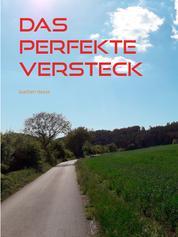 Das perfekte Versteck - Eine spannende Kurzgeschichte aus dem Burgwald