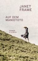 Janet Frame: Auf dem Maniototo ★★★