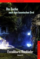 Parzzival: Excaliburs Rückkehr