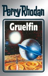 "Perry Rhodan 50: Gruelfin (Silberband) - 6. Band des Zyklus ""Die Cappins"""