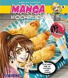 Angelina Paustian: Manga Kochbuch japanisch ★★★★