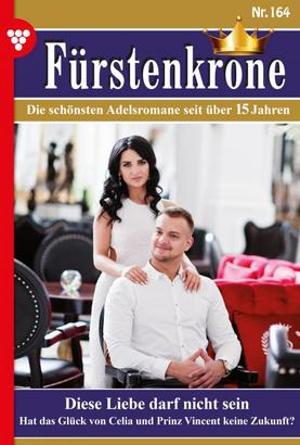 Fürstenkrone 164 – Adelsroman