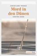 Christiane Franke: Mord in den Dünen ★★★★