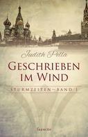 Judith Pella: Geschrieben im Wind