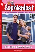 Anne Alexander: Sophienlust 225 – Familienroman ★★★★★