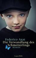 Federico Axat: Die Verwandlung des Schmetterlings ★★★★★