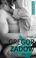 Allie Kinsley: Fire&Ice 6.5 - Gregor Zadow ★★★★